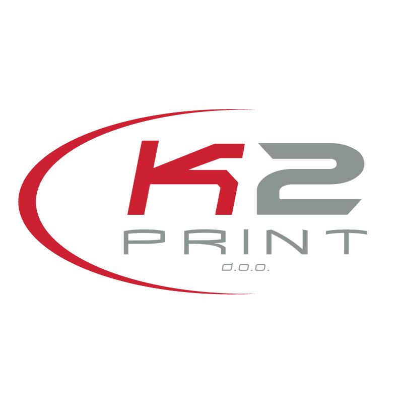 K2 Print vector