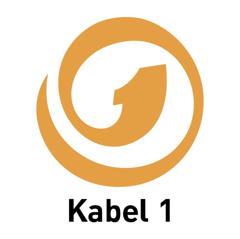 Kabel 1 vector