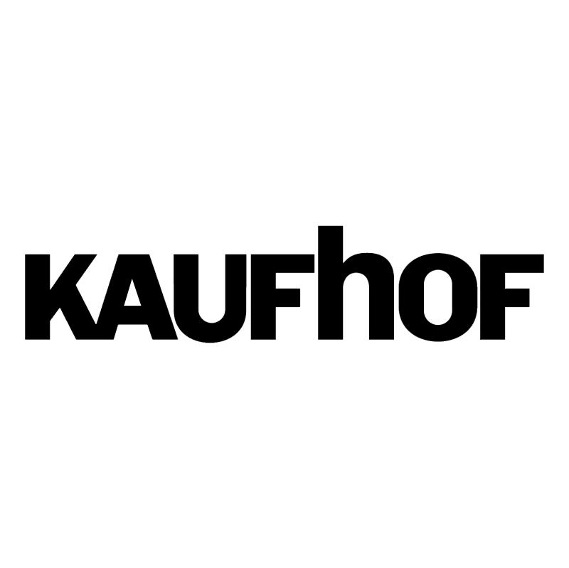 Kaufhof vector