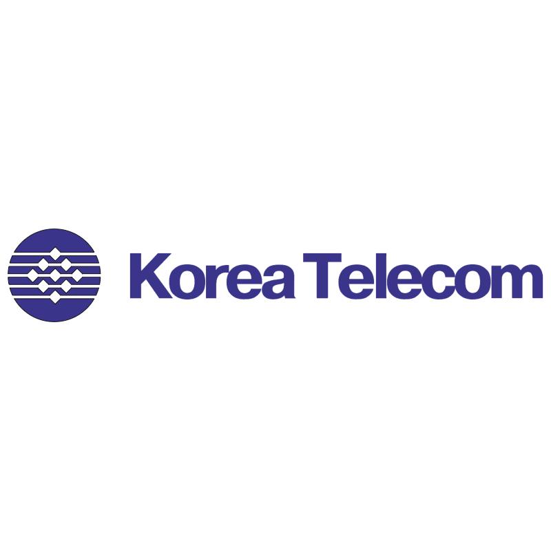 Korea Telecom vector