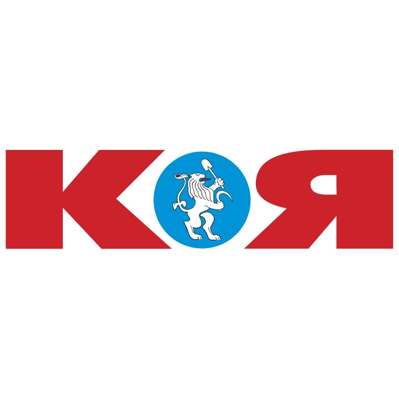 Krasnoyarsk Fair vector logo