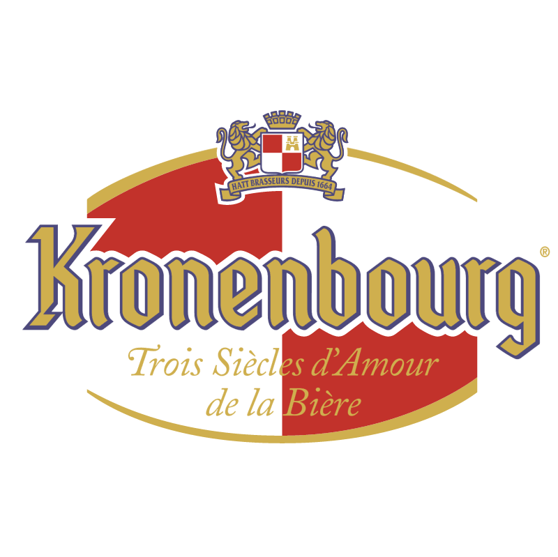 Kronenbourg vector