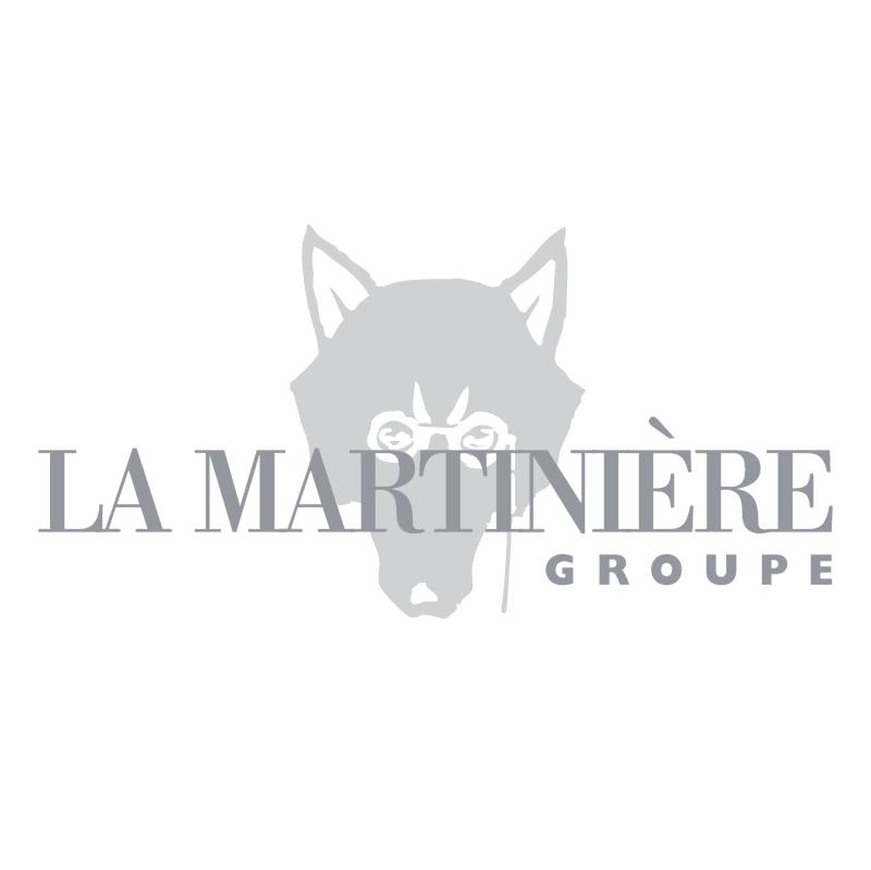 La Martiniere Groupe vector