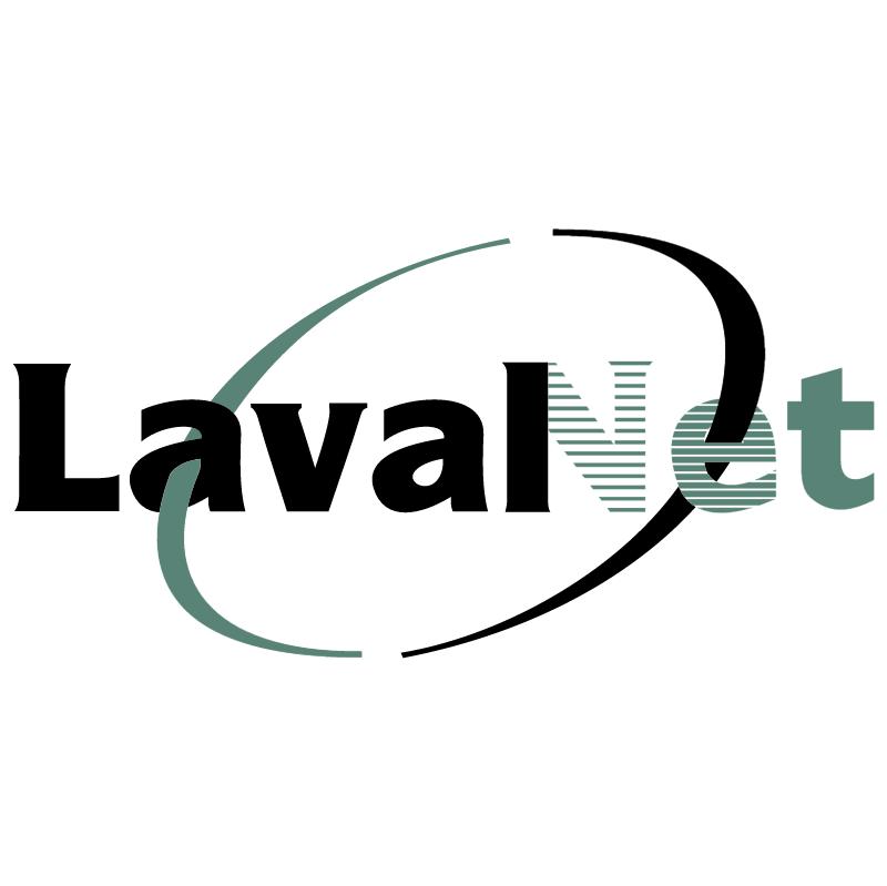 LavalNet vector