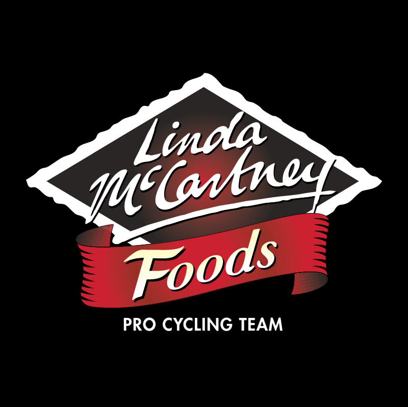 Linda McCartney Foods vector