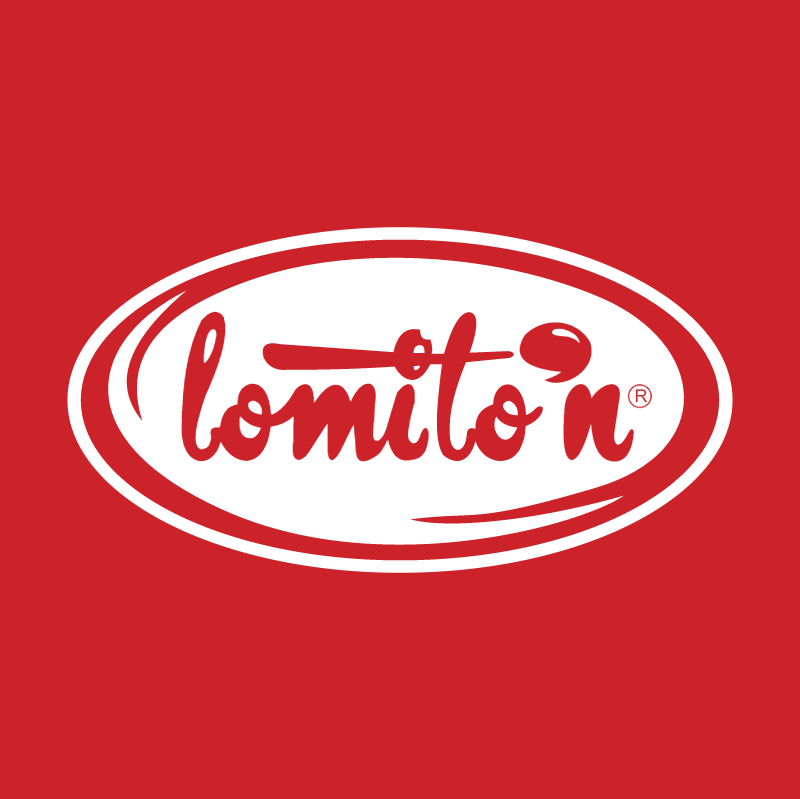 Lomito'n vector