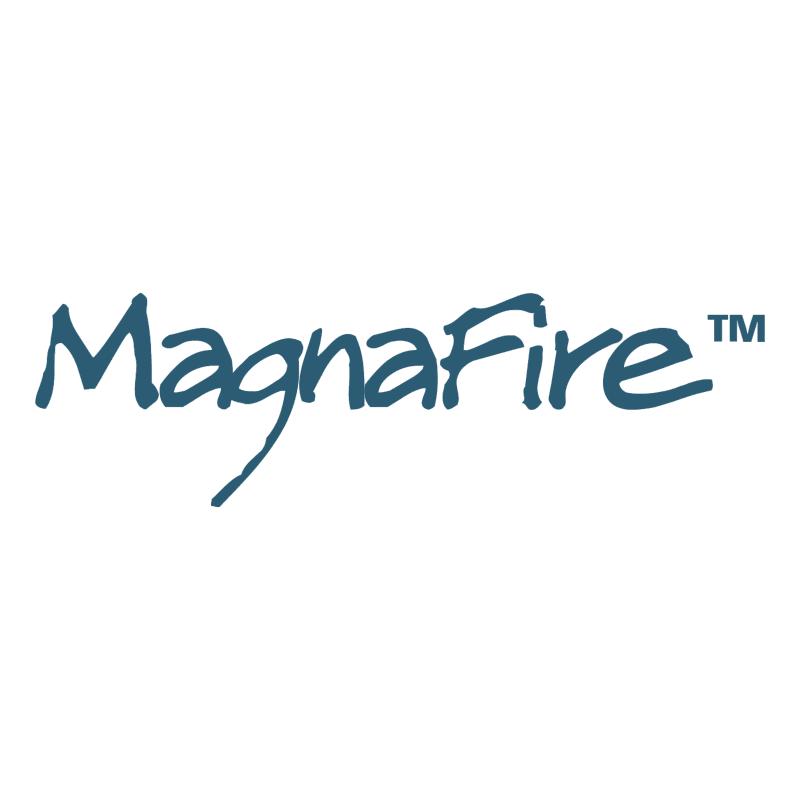 MagnaFire vector