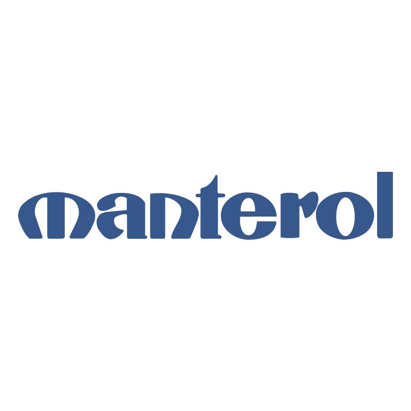 Manterol vector