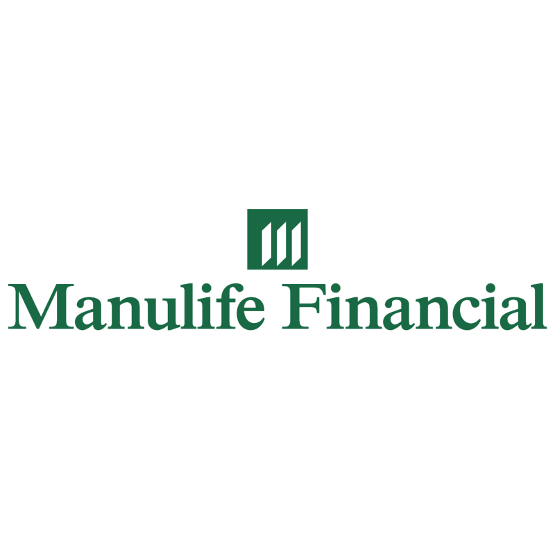 Manulife Financial vector