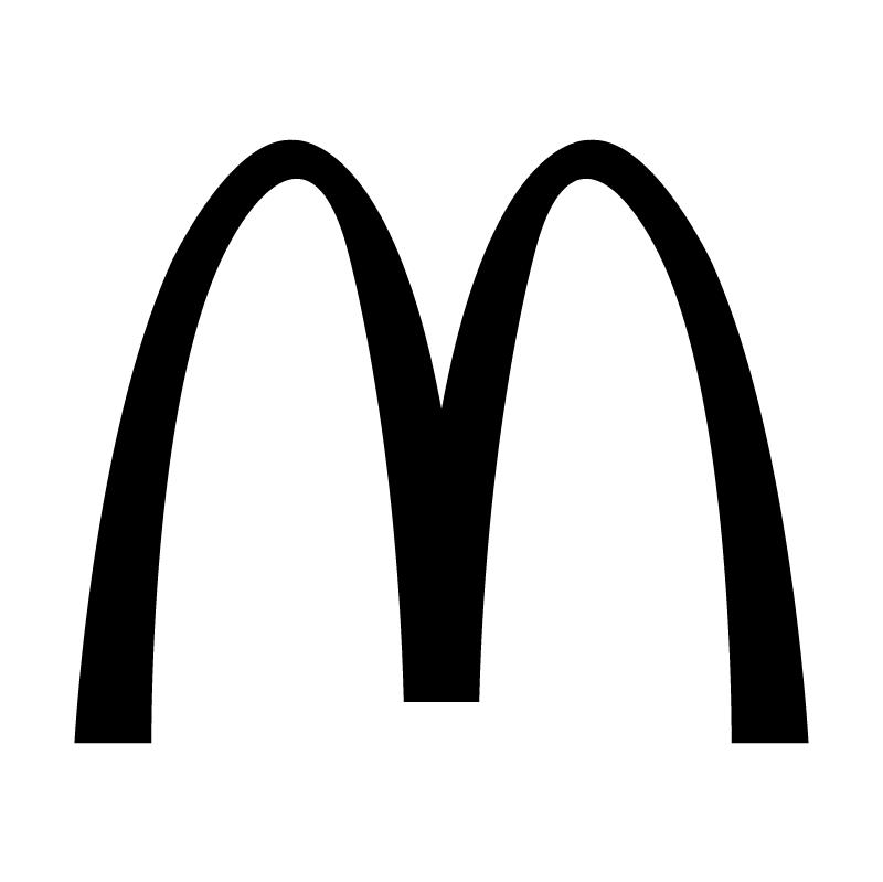 McDonald's vector