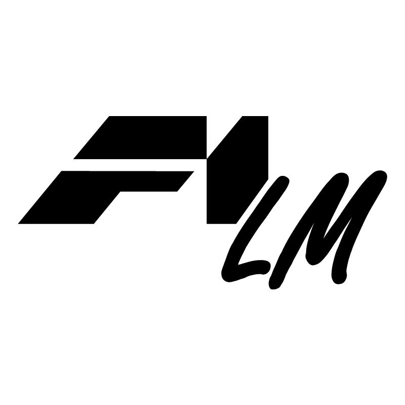 McLaren F1 LM vector