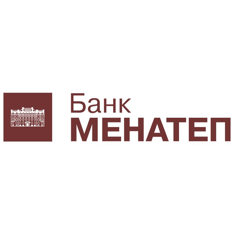 Menatep Bank vector