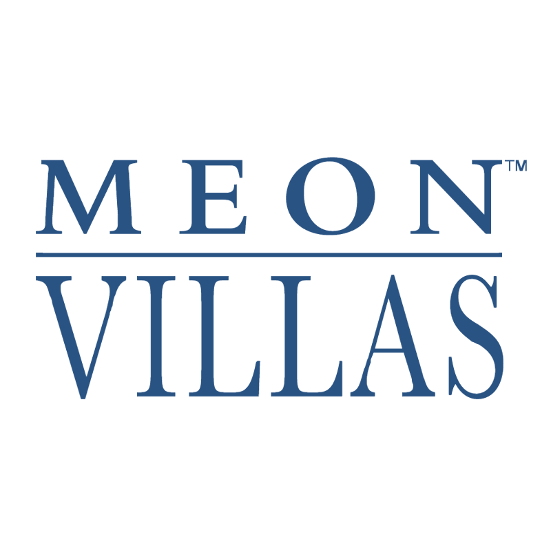 Meon Villas vector