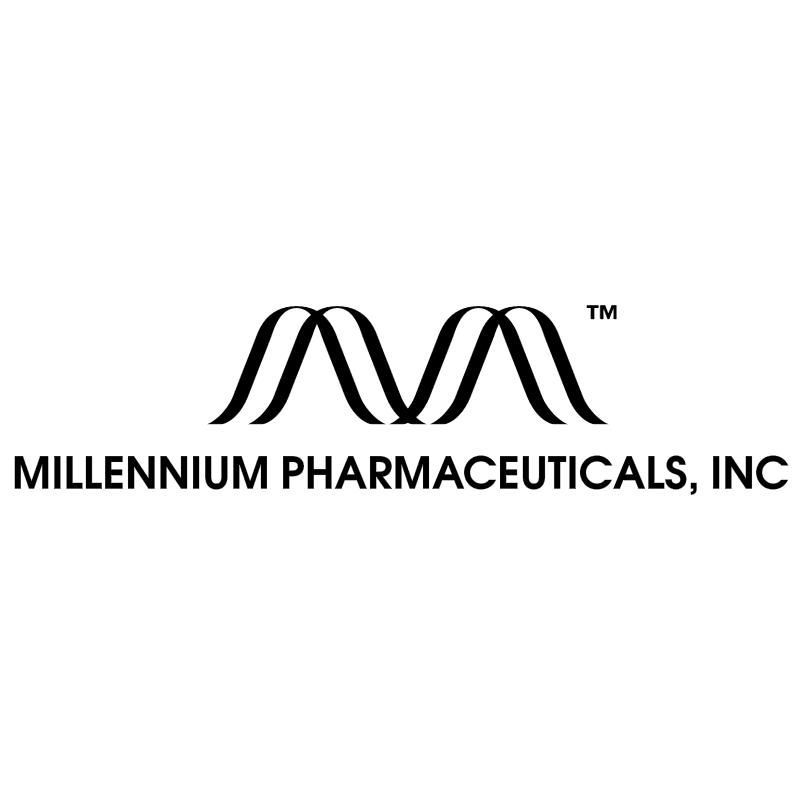 Millennium Pharmaceuticals vector