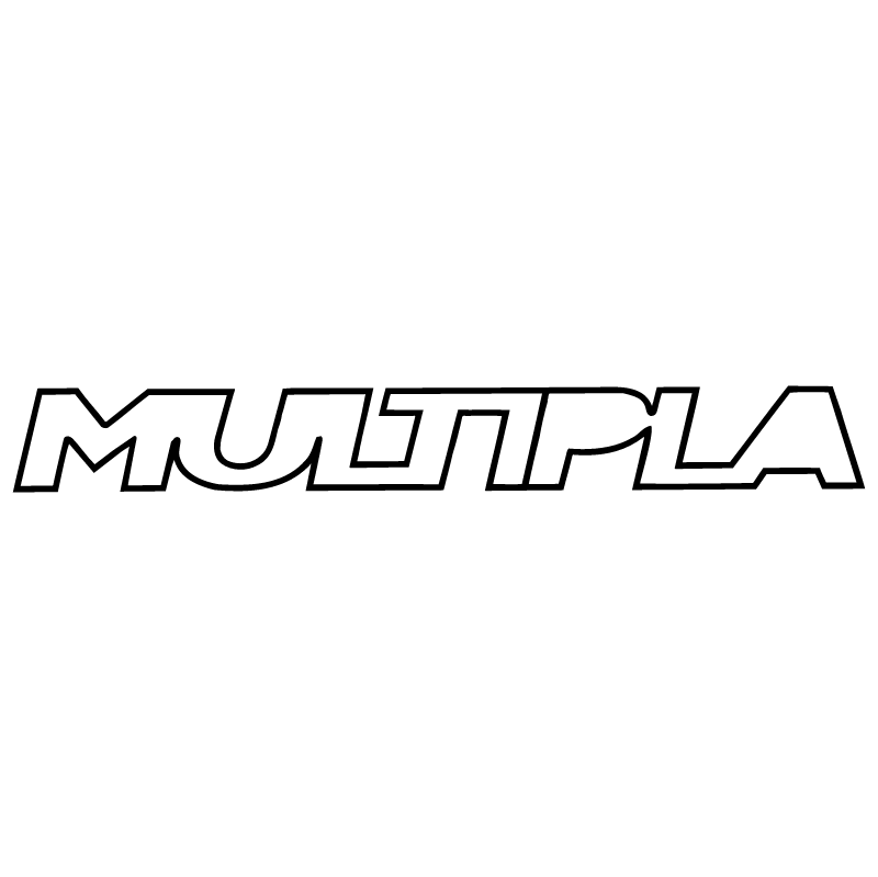 Multipla vector