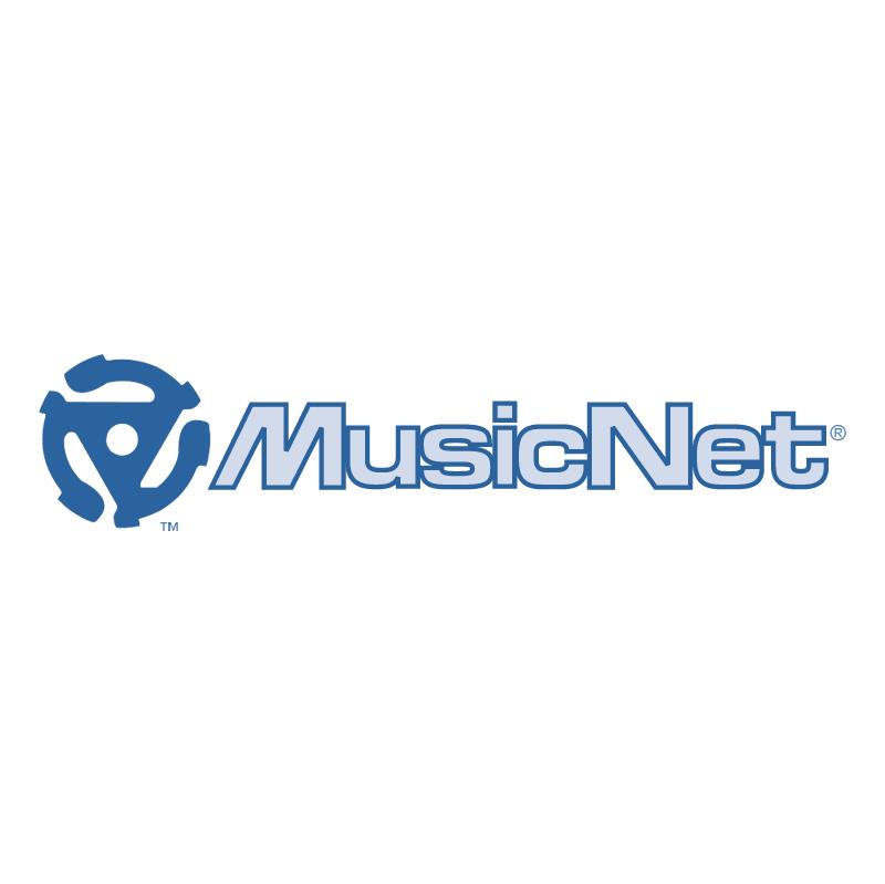 MusicNet vector