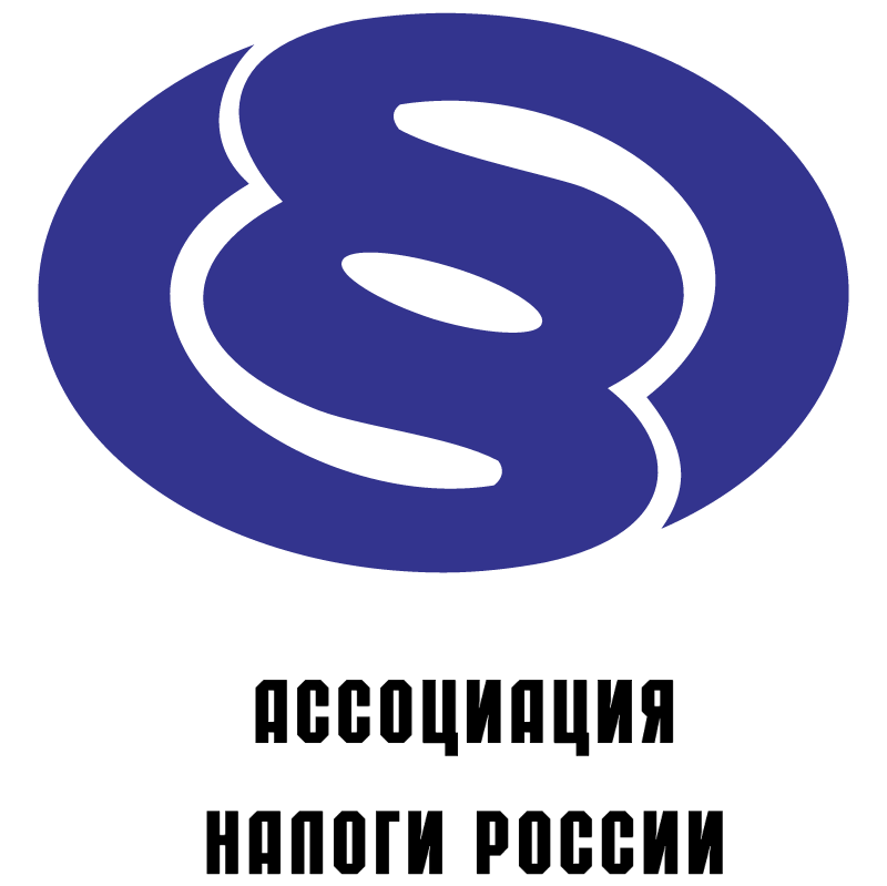 Nalogi Rossii vector logo