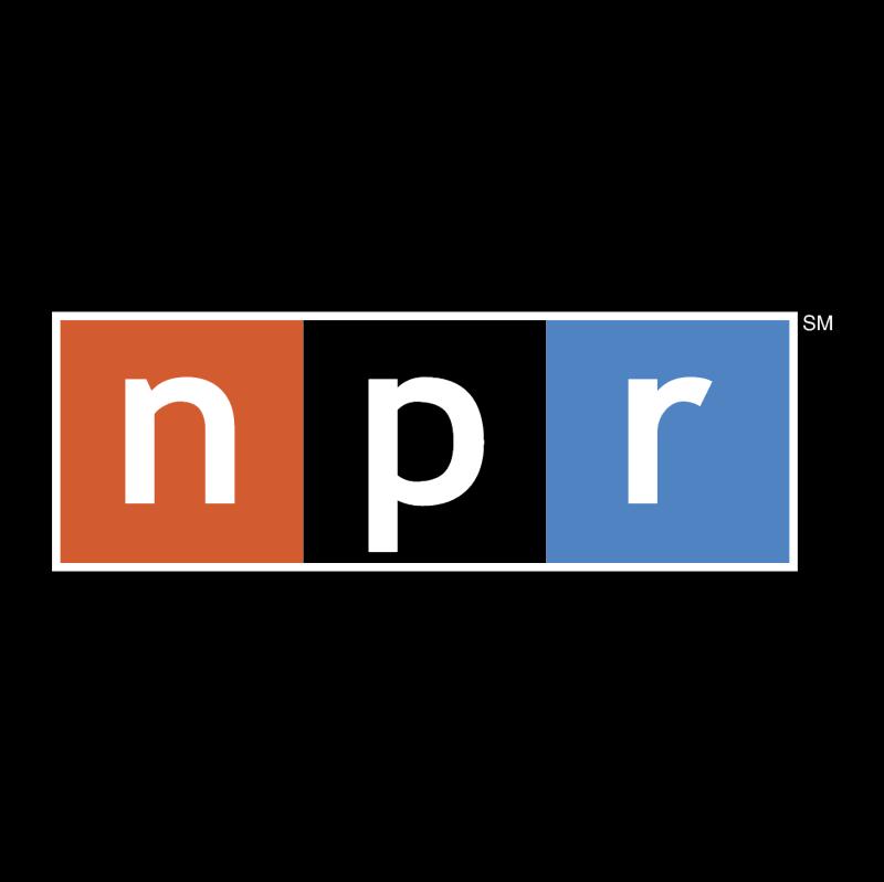 National Public Radio vector