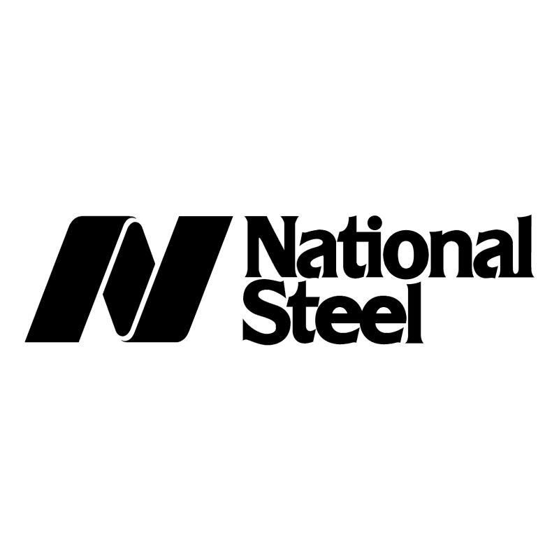 National Steel vector