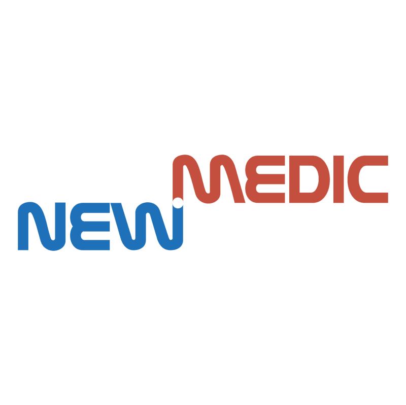 New Medic vector logo