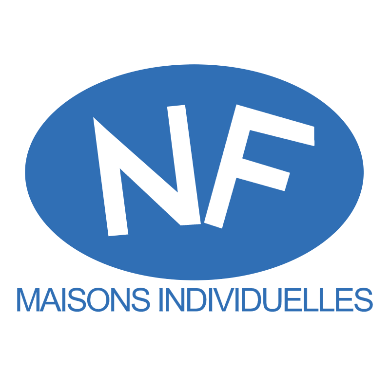 NF Maisons Individuelles vector