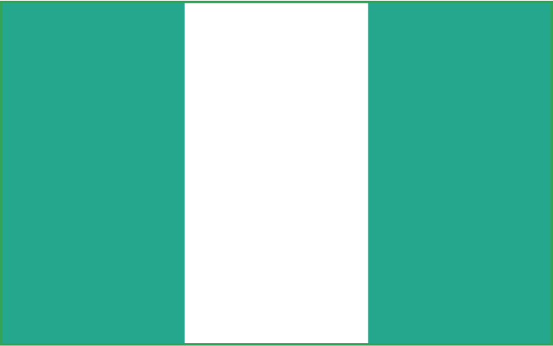 nigeriac vector