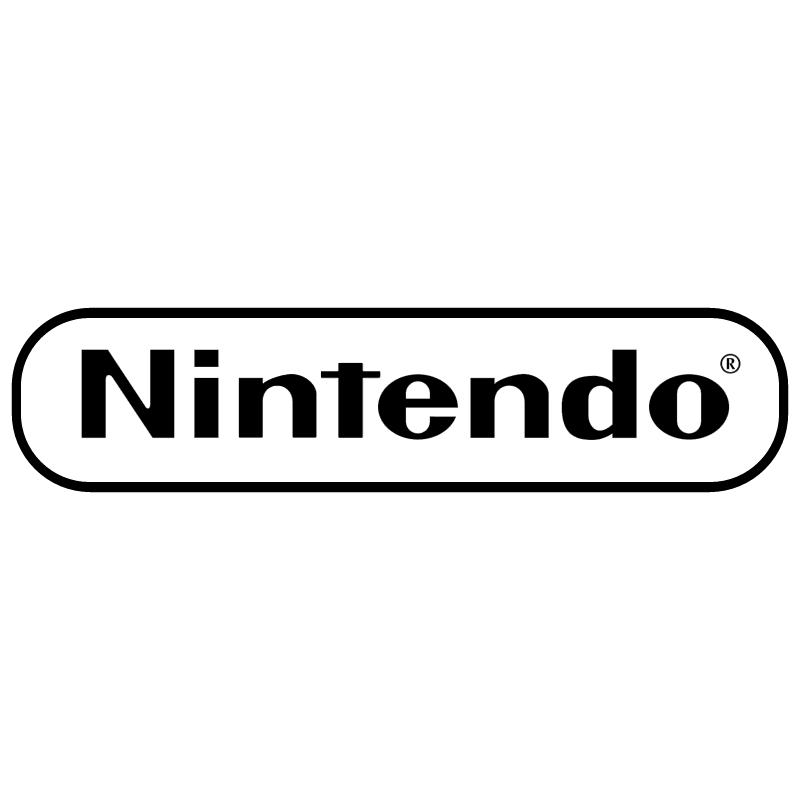 Nintendo vector logo