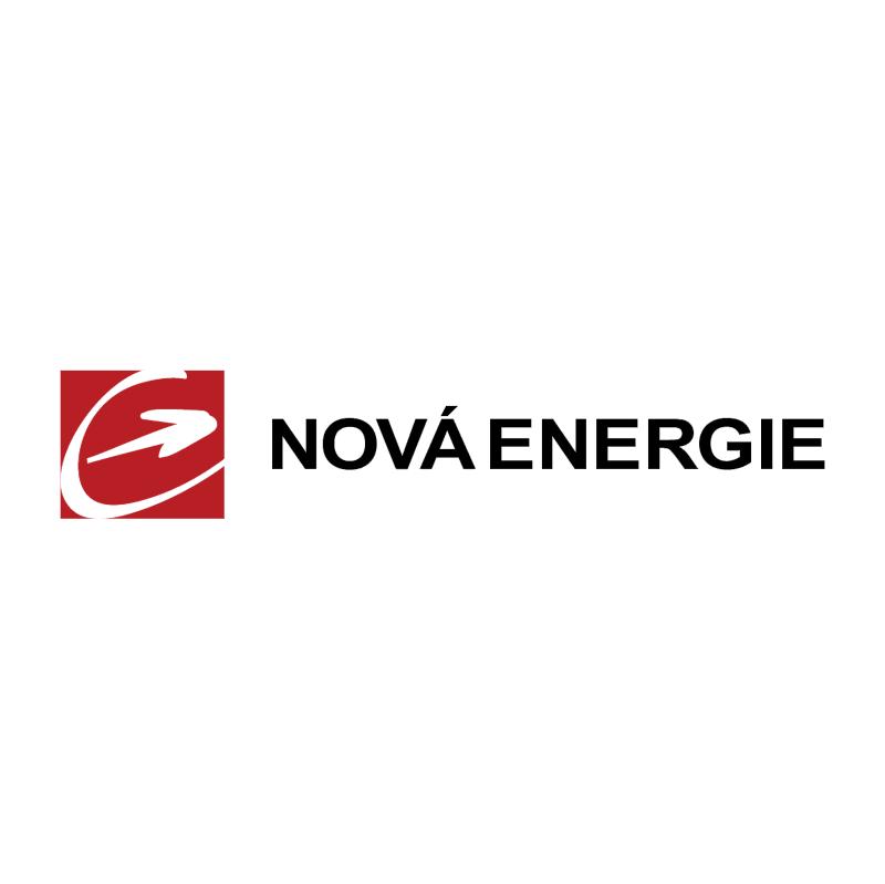 Nova Energie vector