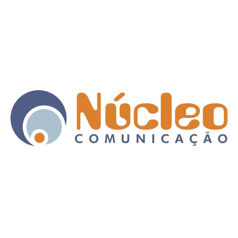 Nucleo Comunicacao vector