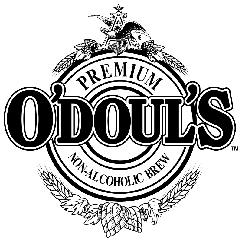 O'Doul's vector
