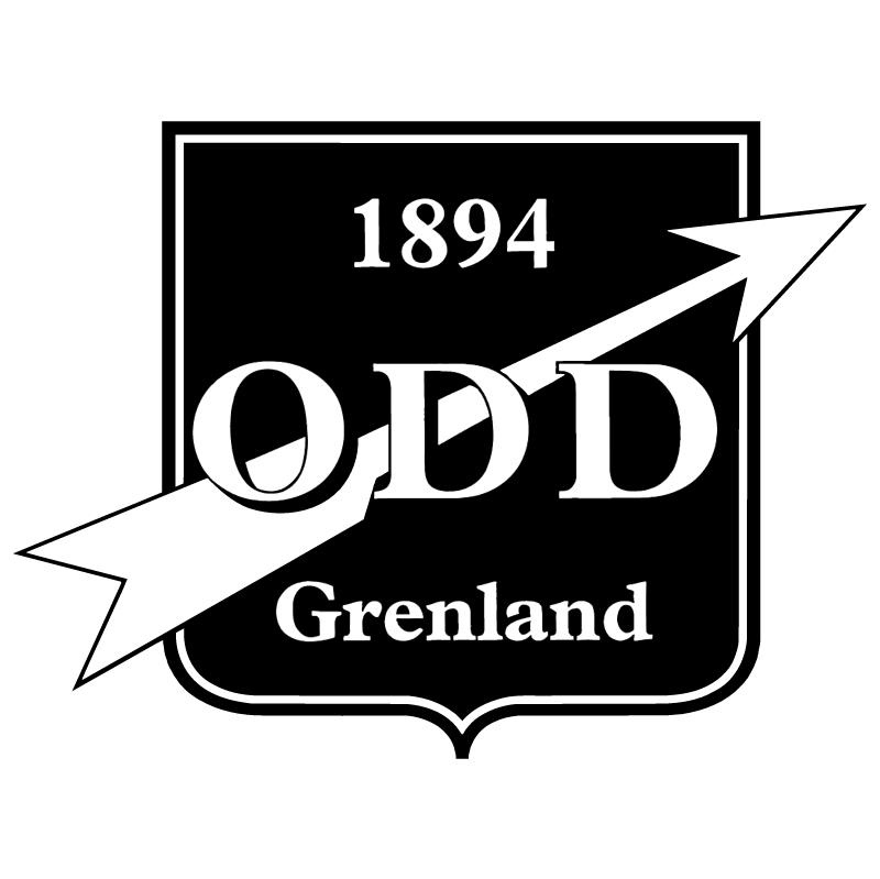 Odd Grenland vector