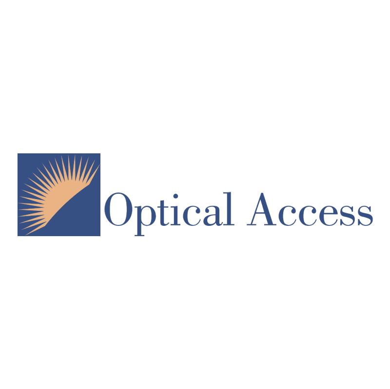 Optical Access vector