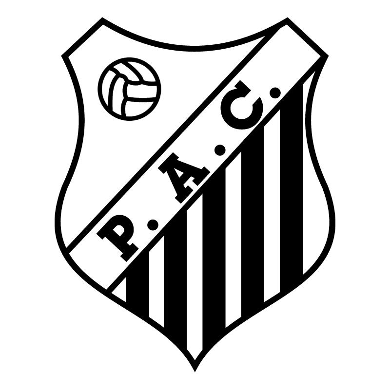 Palmital Atletico Clube de Palmital SP vector