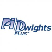 PI Dwights Plus vector