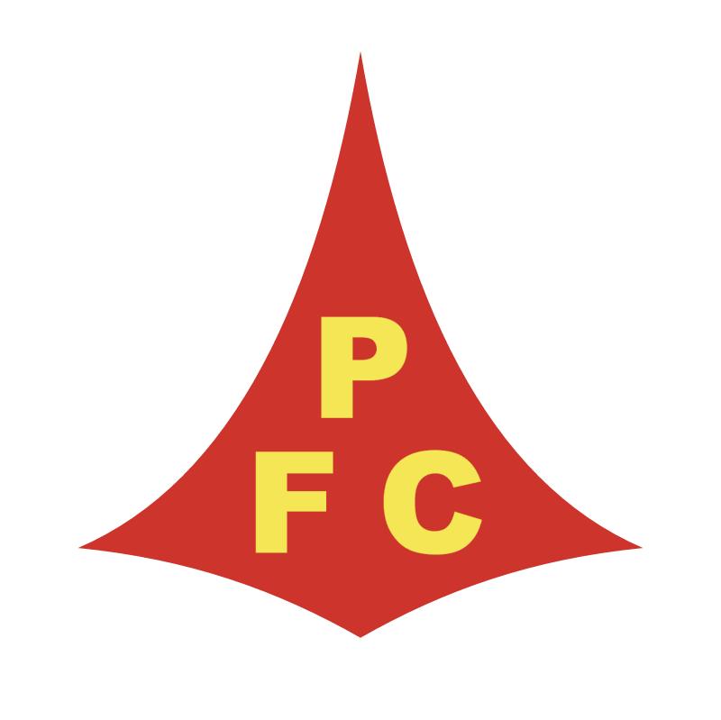 Pioneira Futebol Clube de Brasilia DF vector