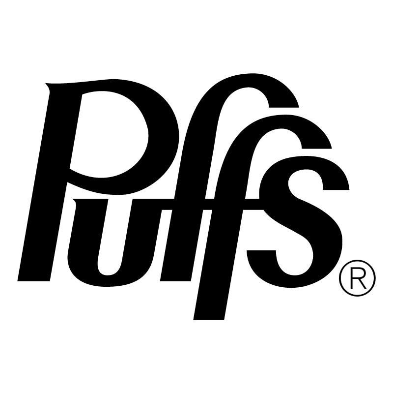 Puffs vector