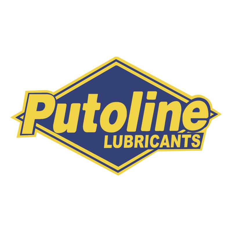 Putoline Lubricants vector