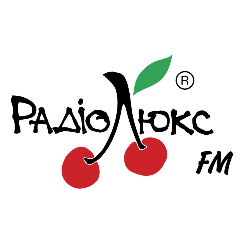 Radio Lux FM vector