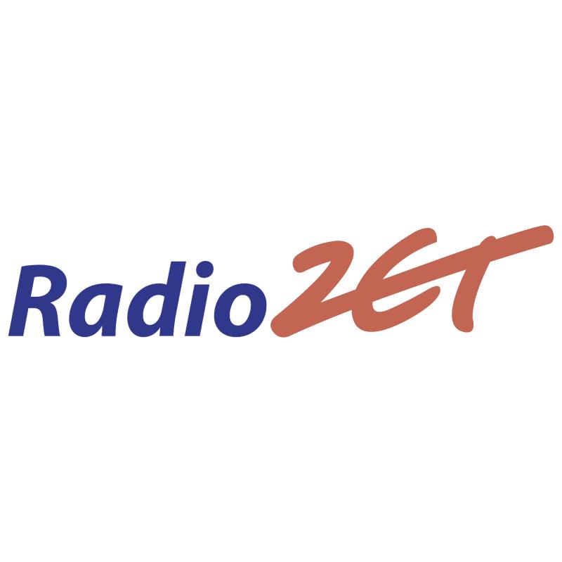 Radio Zet vector