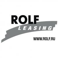 Rolf Leasing vector