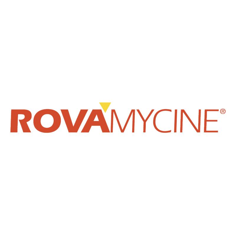 Rovamycine vector