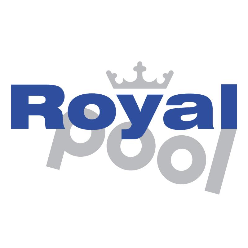 Royalpool vector