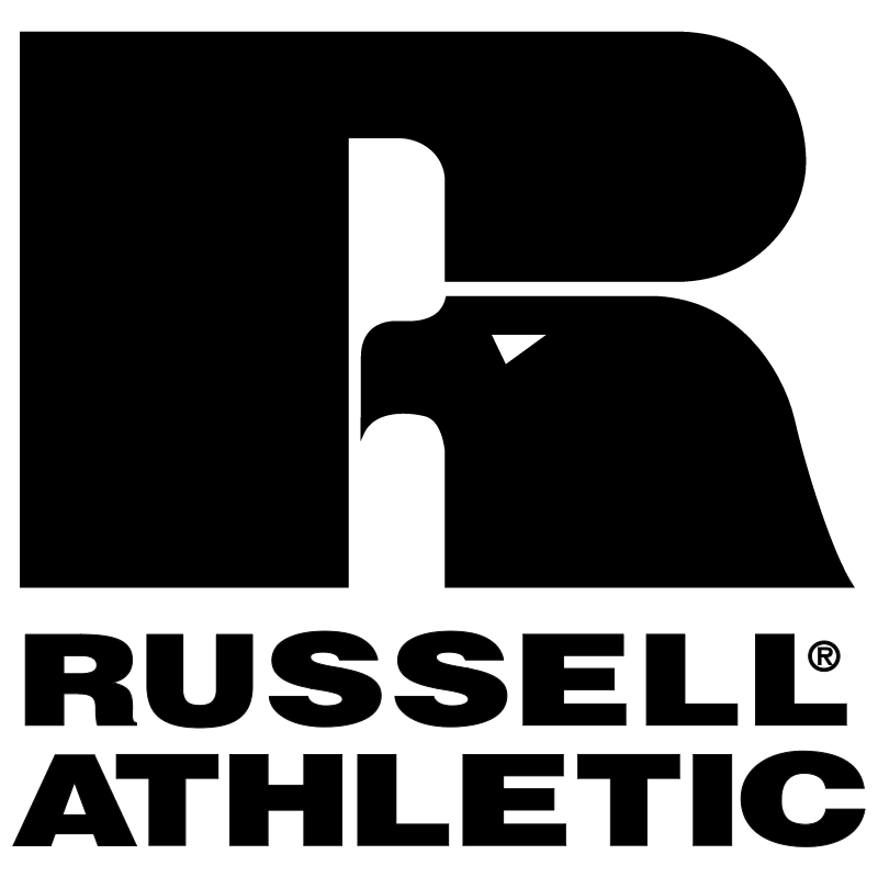 Russell Athletic vector