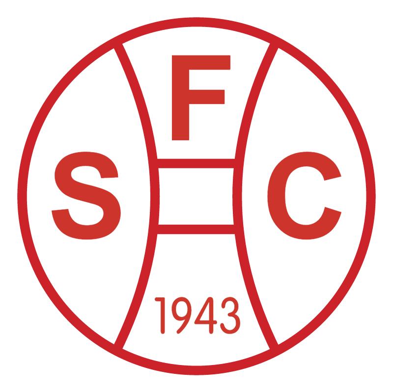 Sapiranga Futebol Clube de Sapiranga RS vector