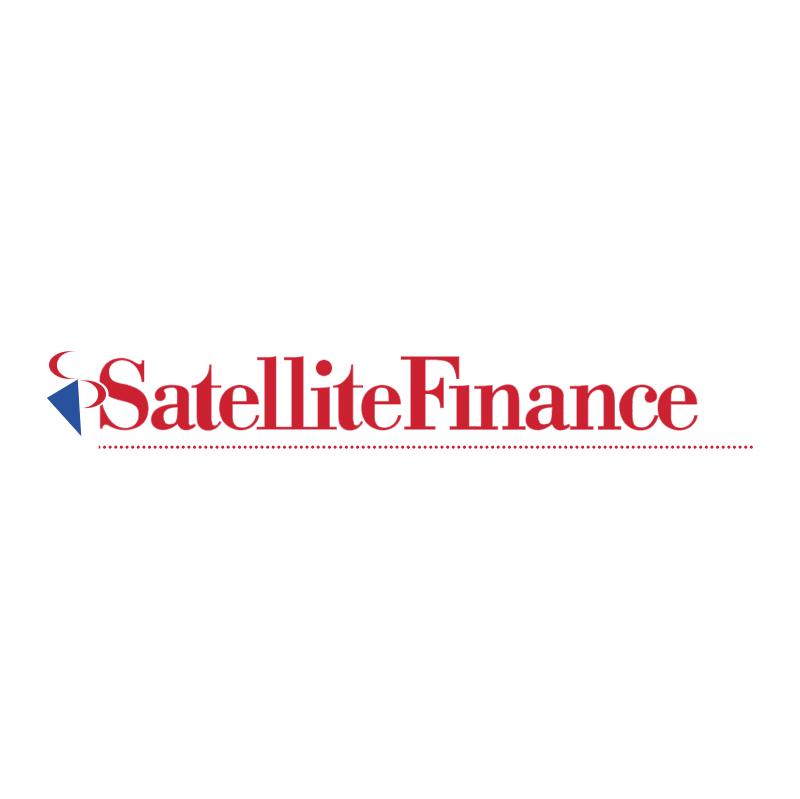 Satellite Finance vector logo