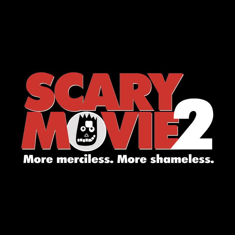 Scary Movie 2 vector