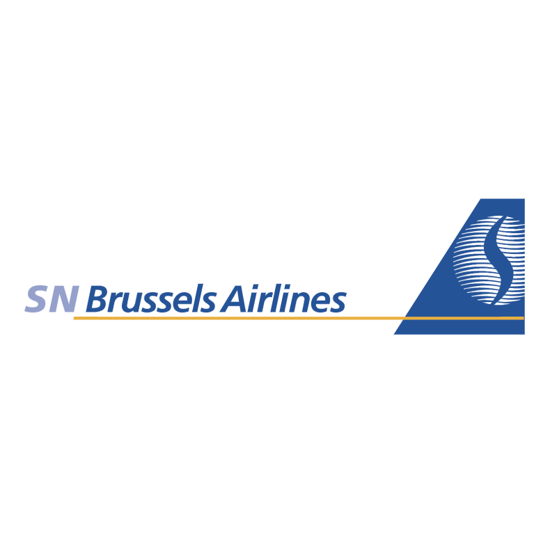 SN Brussels Airlines vector