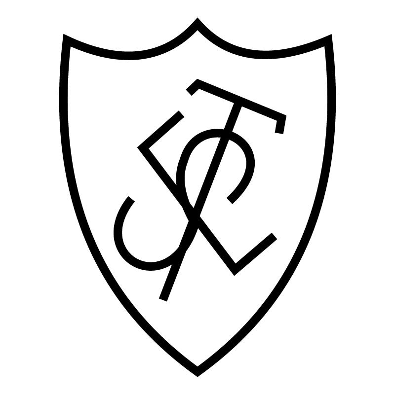 Sport Club Trianon de Porto Alegre RS vector logo