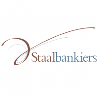 Staalbankiers vector