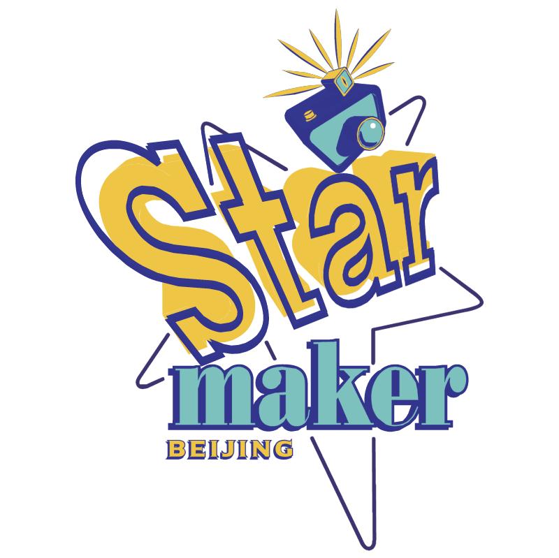 Star Maker vector